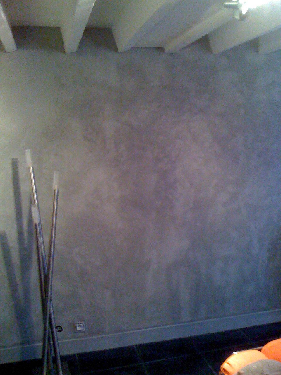 Décoration - Peinture décorative